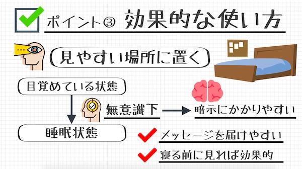 ビジュアライゼーション_使い方